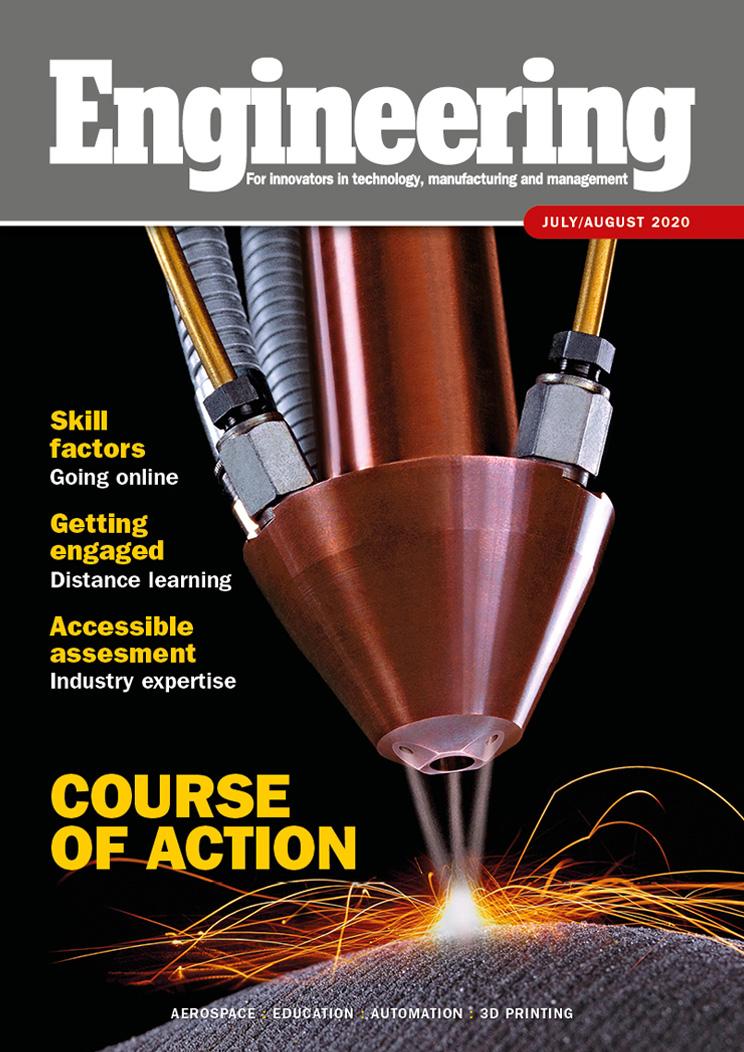 engineering magazine